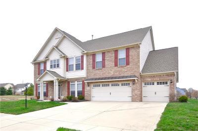 Single Family Home For Sale: 11114 Saddlebred Lane