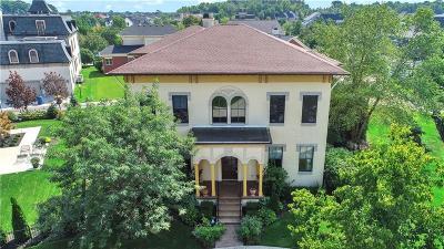 Carmel Single Family Home For Sale: 1899 Horseguard Close