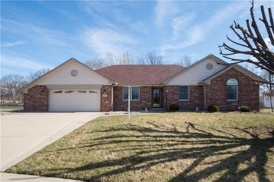 Avon Single Family Home For Sale: 49 Galloway Court