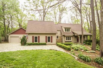 Boone County Single Family Home For Sale: 440 Mulberry Street