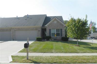 Plainfield, Plainflied Single Family Home For Sale: 5481 Lipizzan Lane