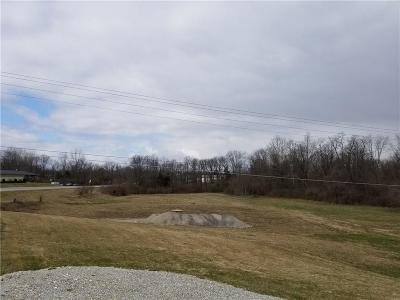 Decatur County Commercial Lots & Land For Sale: 940 East State Road 46