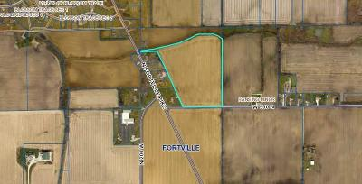 Fortville Residential Lots & Land For Sale: 00 North Fortville Pike
