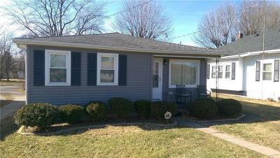 Henry County Single Family Home For Sale: 2403 Cherrywood Avenue