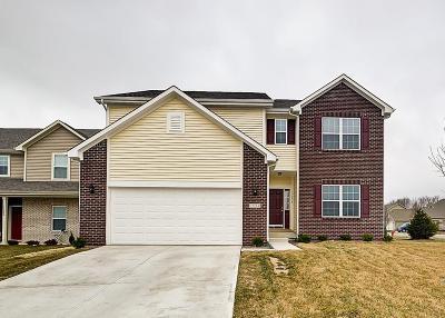 Carmel, Westfield Single Family Home For Sale: 17234 Evesham Drive