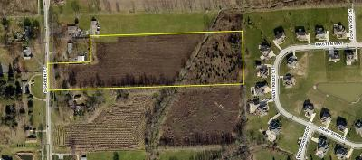 Avon Commercial Lots & Land For Sale: 2453 North Avon Avenue