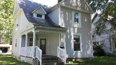 Delaware County Multi Family Home For Sale: 520 North Alameda Avenue