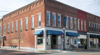 Commercial For Sale: 24-26 East Washington Street
