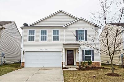 Greenwood Single Family Home For Sale: 975 Curlew Lane
