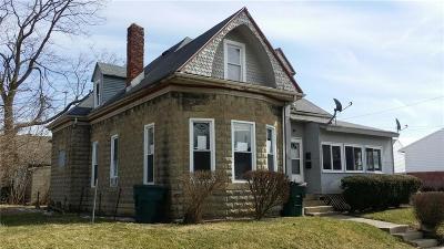 Delaware County Multi Family Home For Sale: 500 North Alameda Avenue