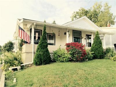Decatur County Single Family Home For Sale: 321 East Washington Street