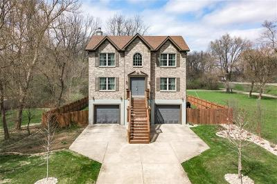 Indianapolis Single Family Home For Sale: 2230 Beach Avenue