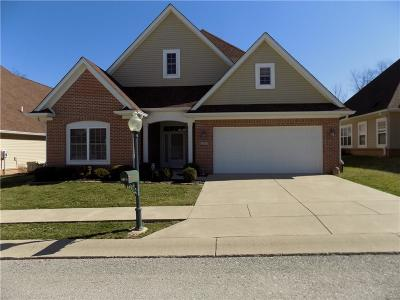 Greencastle Condo/Townhouse For Sale: 505 Oak Leaf Drive #21