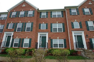 Carmel Condo/Townhouse For Sale: 3470 Golden Gate Drive N