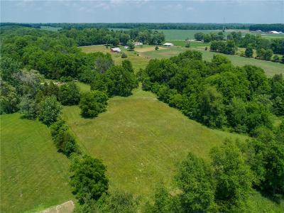 Danville Residential Lots & Land For Sale: 5900?? W Cr 200 S