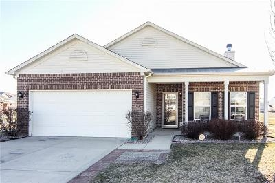 Indianapolis IN Single Family Home For Sale: $179,900