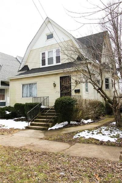 Decatur County Single Family Home For Sale: 431 East Main Street