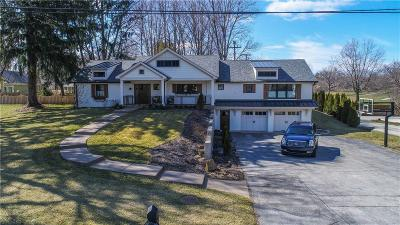 Zionsville Single Family Home For Sale: 550 North Elm Street