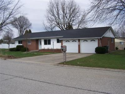 Decatur County Single Family Home For Sale: 1918 North Nightingale Drive