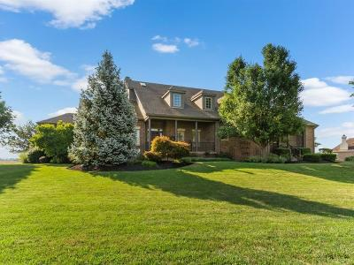 Noblesville Single Family Home For Sale: 16472 Valhalla Drive