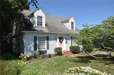 Carmel Single Family Home For Sale: 516 1st Avenue SE