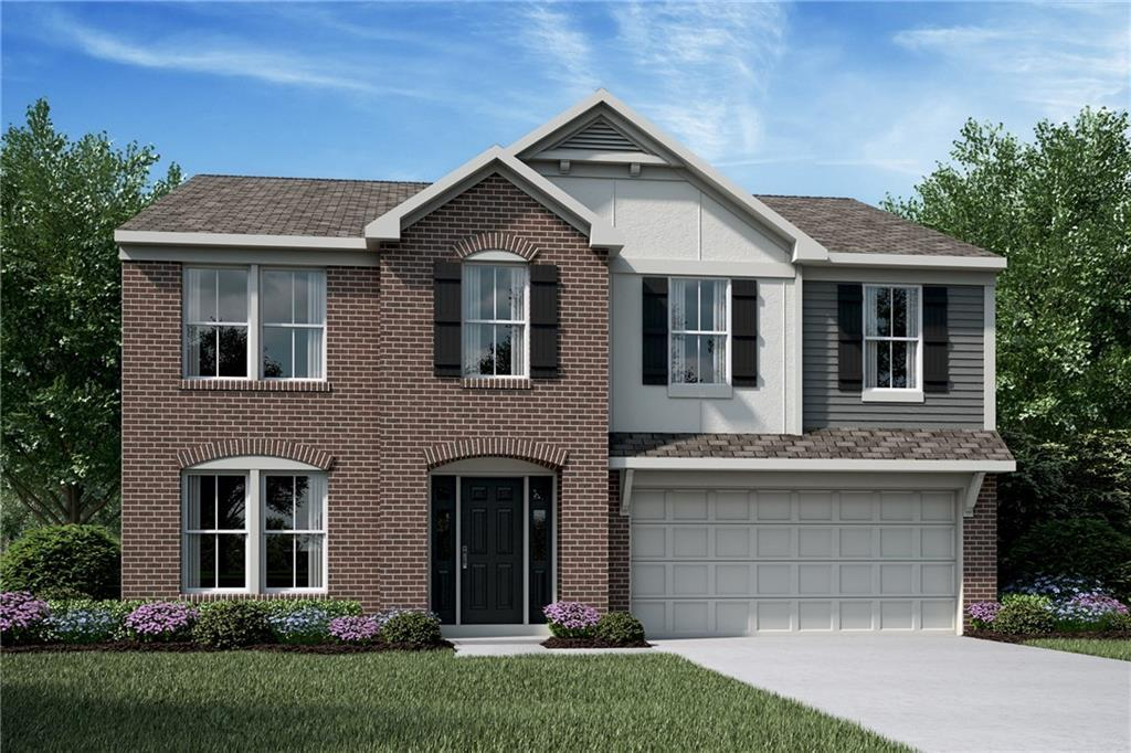 Listing: 2536 Solidago Drive, Plainfield, IN.| MLS# 21555642 ...
