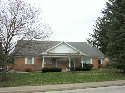 Montgomery County Single Family Home For Sale: 1200 South Grant Avenue