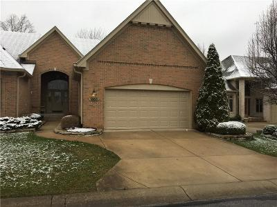 Greenwood Condo/Townhouse For Sale: 1856 Broadleaf Court