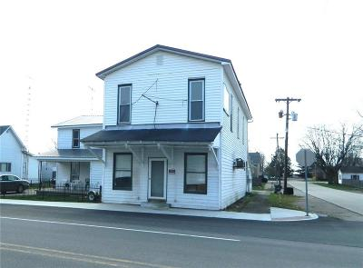 Henry County Single Family Home For Sale: 101 South Main Street