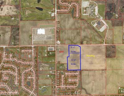 Indianapolis Commercial Lots & Land For Sale: 7021 South Franklin Road