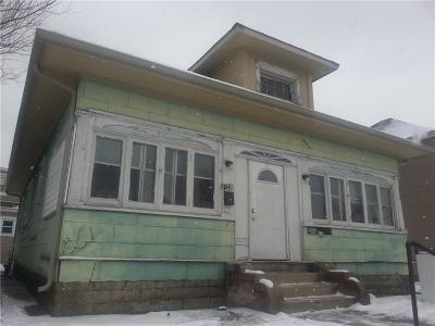 Anderson Single Family Home For Sale: 1706 Jackson Street