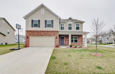 Fishers Single Family Home For Sale: 11185 Harborvale Chase