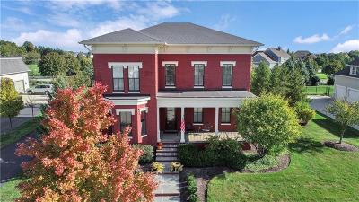 Carmel Single Family Home For Sale: 12085 Leighton Court