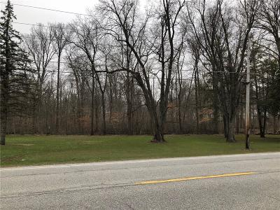 Madison County Residential Lots & Land For Sale: Us 36