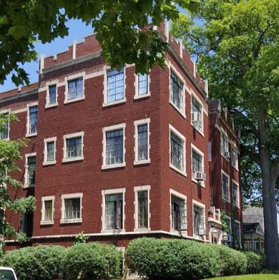 Anderson Multi Family Home For Sale: 330 West 12th Street