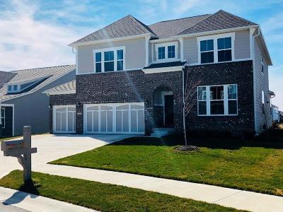 Westfield Single Family Home For Sale: 16752 Broken Arrow Drive