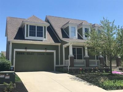 Fishers Single Family Home For Sale: 13045 Saxony Boulevard