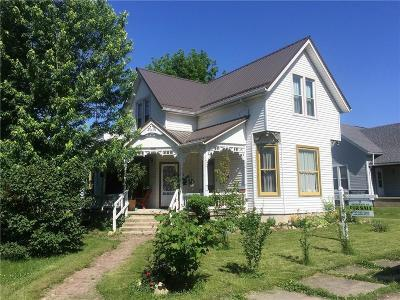 Montgomery County Single Family Home For Sale: 508 North Sycamore Street