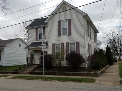 Decatur County Single Family Home For Sale: 141 West Sheridan Street