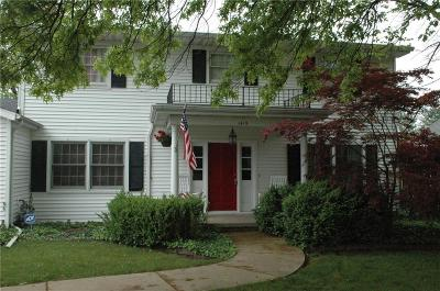 Montgomery County Single Family Home For Sale: 1415 Durham Drive