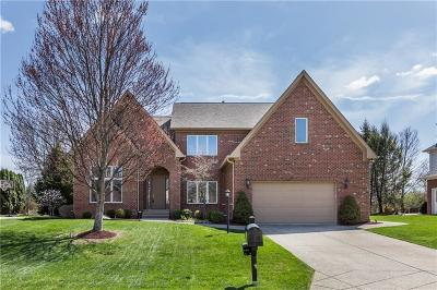 Boone County Single Family Home For Sale: 11807 Creekstone Way