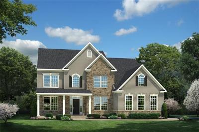 Fishers IN Single Family Home For Sale: $458,980