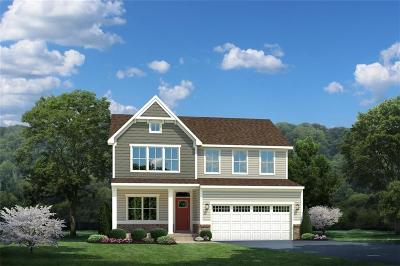 Fishers Single Family Home For Sale: 13531 Moorcroft Drive