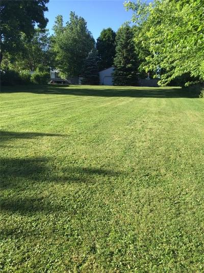 Madison County Residential Lots & Land For Sale: South J Street
