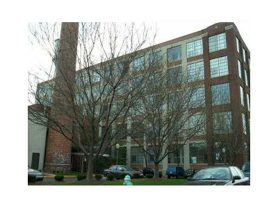 Indianapolis Condo/Townhouse For Sale: 611 North Park Avenue #304