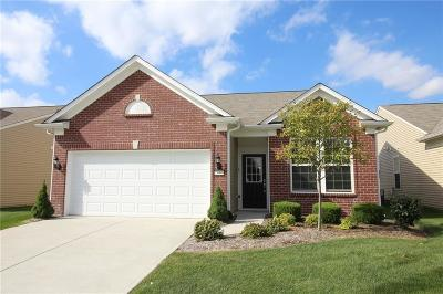 Fishers Single Family Home For Sale: 15998 Lambrusco Way