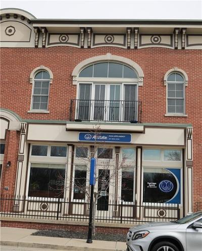 Carmel Commercial Lease For Lease: 12701 Meeting House Street #1927