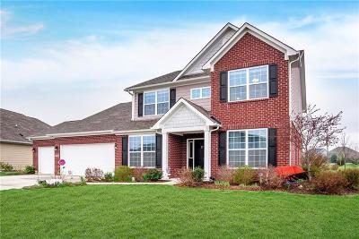 Single Family Home For Sale: 13799 Fieldcrest Drive