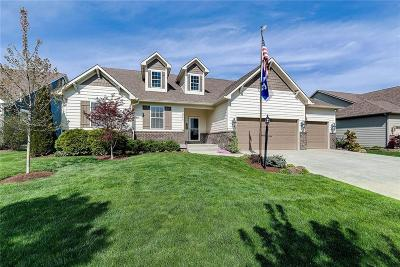 Noblesville Single Family Home For Sale: 18677 Wychwood Place