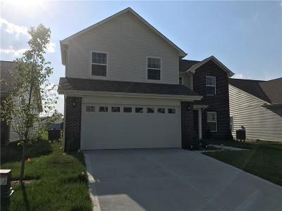 Westfield Single Family Home For Sale: 518 Farnham Drive